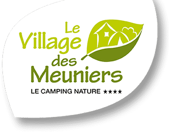 LE VILLAGE DES MEUNIERS - le Camping Nature